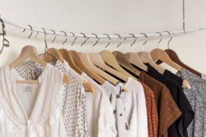 ¿Cabe tu armario en una maleta?