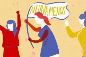 Somos muchas y estamos hartas: feminismos e Instagram