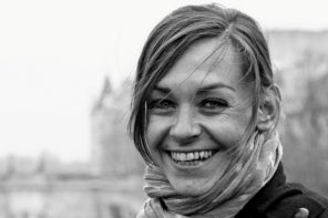 """Agnès Martin-Lugand: """"Una prueba difícil puede convertirse en algo extraordinario"""""""