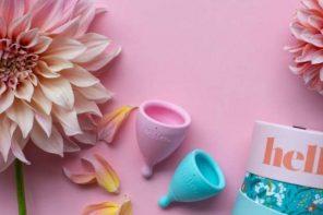 La copa menstrual: cómo, cuándo, cuánto