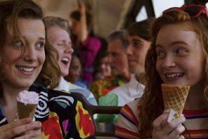 'Stranger Things': la adolescencia llega a Hawkins
