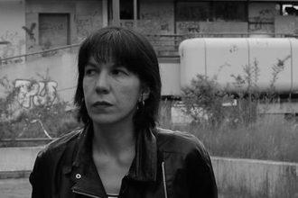 Carolina Velasco.
