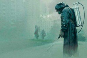 'Chernobyl', una perspectiva realista con grandes dosis de radioactividad