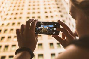 Colas de turistas a las puertas de Instagram