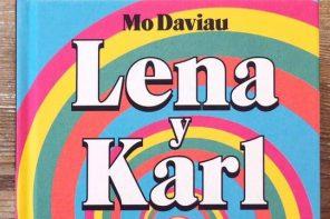 Indie-rock de los '90 y agujeros de gusano: 'Lena y Karl' es el libro del verano