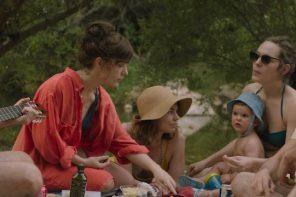 'La virgen de agosto', una película-diario de Jonás Trueba