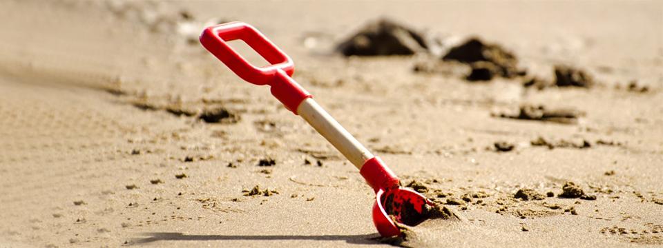 Juegos de playa.