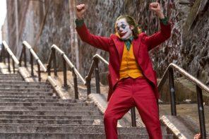 Todo lo que querías saber sobre el 'Joker', (pero estabas demasiado asustado para preguntar)