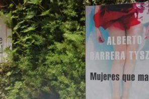 """Alberto Barrera Tyszka: """"La lucha por la igualdad es tan trascendente como la lucha contra la esclavitud"""""""