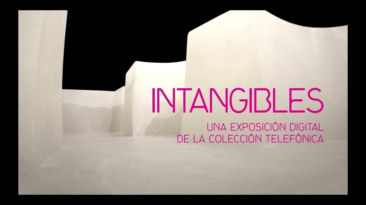 Intangibles, Fundación Telefónica.