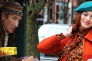 De 'Modern Love' a 'Vida Perfecta': el amor en la pantalla