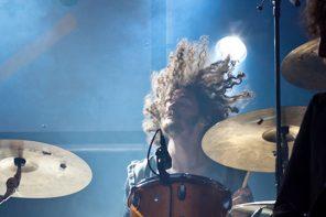 De Staat no dudan en sonar a rock