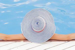 Cuidemos nuestro cuerpo. Atención con las infecciones en playas y piscinas.