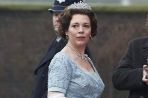 'The Crown': cambios en el Palacio de Buckingham