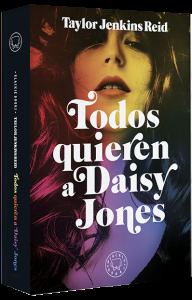 Todos quieren a Daisy Jones.