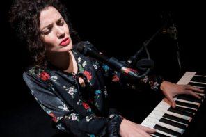 Sheila Blanco, música para las poetas del 27