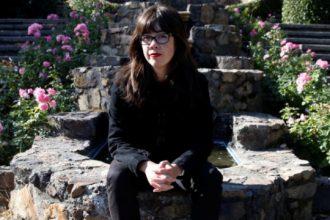Jenny Odell es la autora de 'Cómo no hacer nada'.