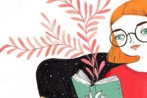 Ilustración por María Hesse.
