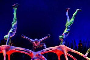 Música para viajeros encerrados: de Broadway a la Scala