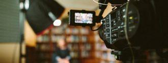 Contenidos audiovisuales.