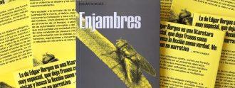 Enjambres de Edgar Borges