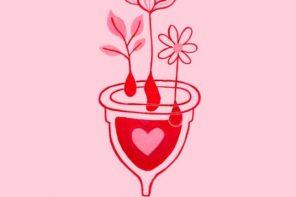 Cultura menstrual contra el tabú de la regla