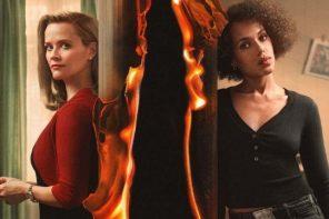 'Pequeños fuegos por todas partes': el poder incendiario de la novela pasa a la pantalla