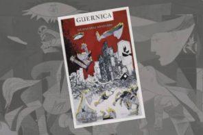 """Liliana Díaz Mindurry: """"Guernica sucede siempre, puede ser en esta pandemia o en tantos frentes del dolor"""""""