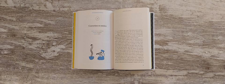 Libro '101 experiencias de filosofía cotidiana'.