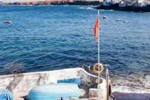De norte a sur por la isla de Gran Canaria