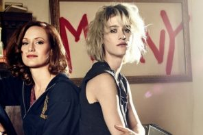 'Halt and Catch Fire', los sueños de Sillicon Valley