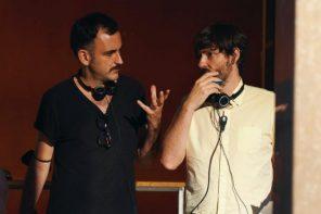 Pablo Messiez, del teatro a la pantalla con 'Escenario 0' #CharlasConfitadas