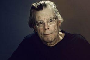'Mientras escribo': Stephen King, una vida escribiendo