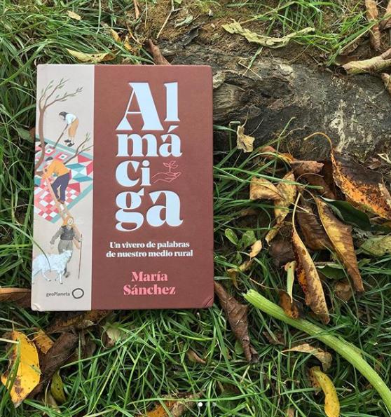 'Almáciga'. Foto por María Sánchez.