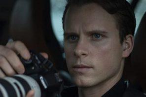 'El joven Wallander', la última apuesta de Netflix por el thriller nórdico