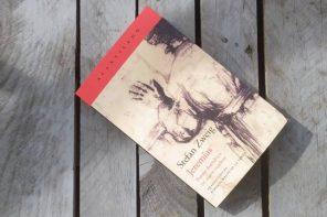 La persistencia del 'Jeremías' de Stefan Zweig