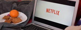 Netflix en pandemia.