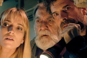 Angustia con 'ñ': del estreno de 'Voces' al éxito de 'El hoyo'