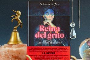 Las películas de terror de 'Reina del grito'