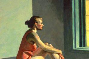 El eterno arte de mirar por la ventana