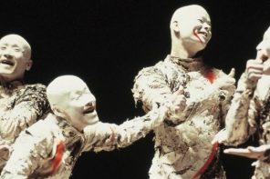 Ankoku Butoh: la danza japonesa que desafió al nuevo mundo