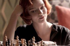 'Gambito de dama': una adaptación difícil convertida en un fenómeno de masas