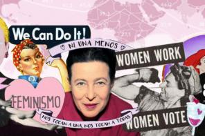 Especial #8M: el feminismo en pandemia y la necesidad de poner los cuidados en el centro