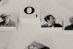 'Poeta en Madrid' o la novela de la creación