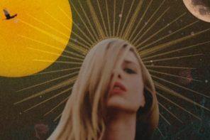 Eva Ryjlen nos desgrana su nuevo trabajo 'Onírica'