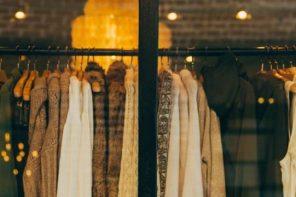 ¿Cómo prepararse para comprar en un evento de ropa al kilo?