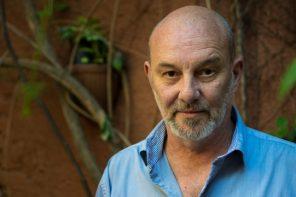 Las miserias de 'El escritor comido' de Sergio Bizzio