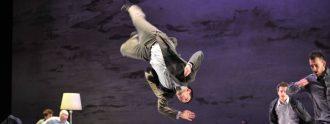 Danza urbana. The Roots ┬®Julien Chauvet2