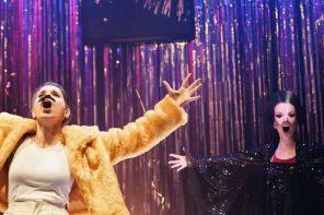 'Hoy puede ser mi gran noche': el homenaje de Teatro en Vilo a los perdedores