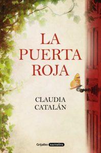 Novela La Puerta Roja.